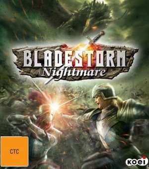 Bladestorm Nightmare