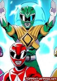 Mighty Morphin Power Rangers Mega Battle