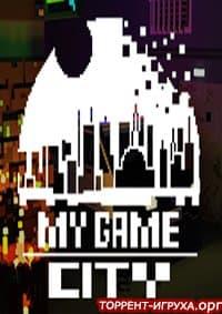 My Game City