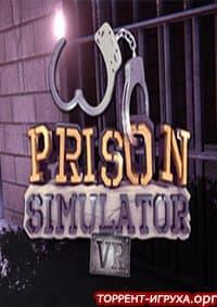 Prison Simulator VR