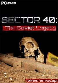 SECTOR 40 The Soviet Legacy