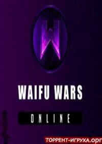 WAIFU WARS ONLINE