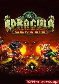 I, Dracula Genesis
