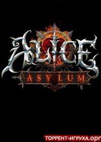 Alice Asylum