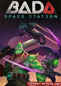 BADA Space Station