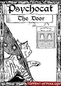 Psychocat The Door