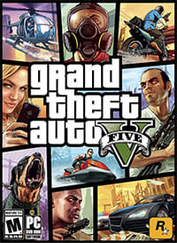 ГТА 5 (GTA 5)