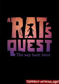 A Rat's Quest The Way Back Home