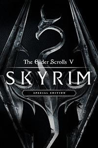 The Elder Scrolls 5 Skyrim Special Edition + Legendary Edition