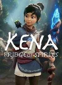 Kena Bridge of Spirits (Кена Мост духов)